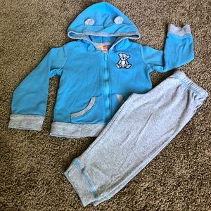 Other - 18-24 month boys outfit